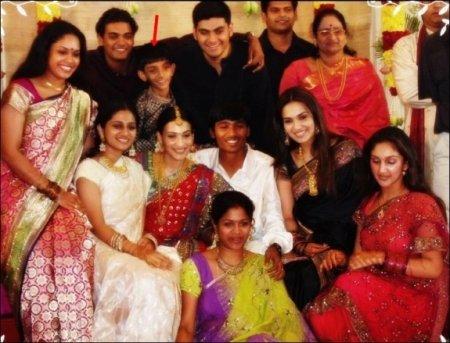 Tamil Actress Tamil Stars Actress Actors Family Photos