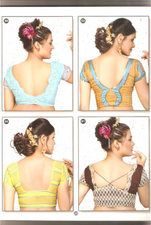 new blouse back neck designs 2013 blouses galleries