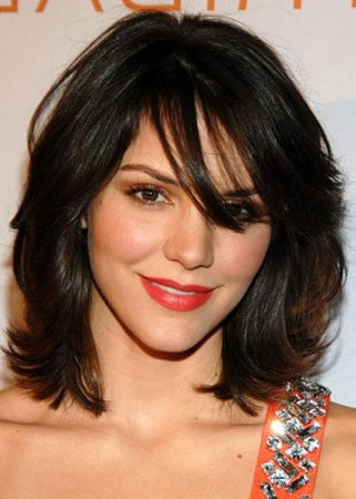 Peachy Different Haircuts Layered Hair Styles With Pictures Indusladies Hairstyles For Men Maxibearus