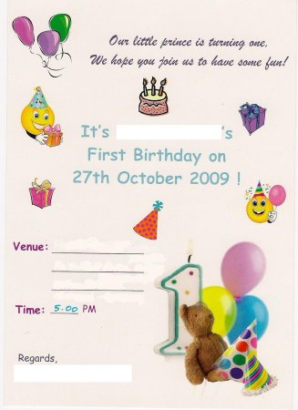 First birthday invitation wordingsed your suggestions bdayg stopboris Gallery