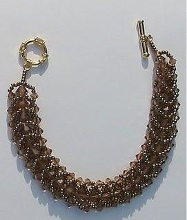 Myflatspiralbraceletgold02 Jpg