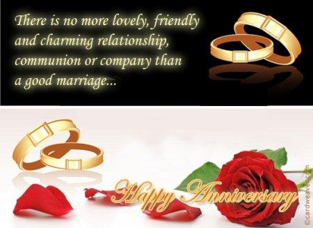 Happy wedding anniversary to bookie bella bellatrix indusladies