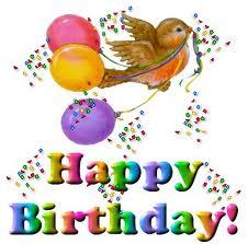 Happy Birthday Sharanya !!   Indusladies