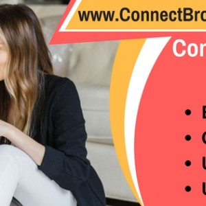 CONNECT broadband connection chandigarh.