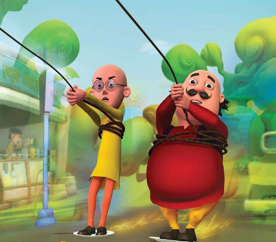 5 Most Loved Indian Cartoons For Kids