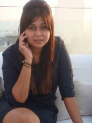 An Interview with Mudita Ghia – Tackling Online Marketing Media