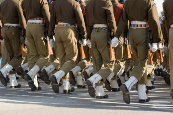 My Visit to the Wagah Border – Proud to be an Indian
