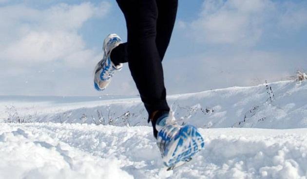 6 Tips for Running in Winter