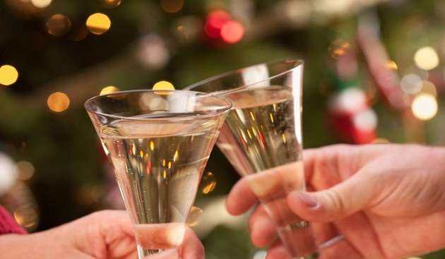 5 Tips to Fight the Festive Blues