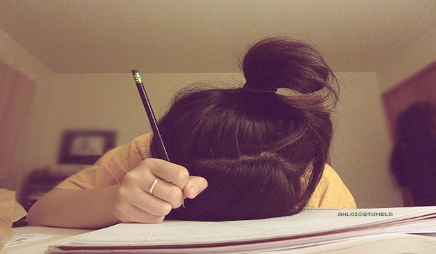 Exam Stress Management – Tips to Keep the Blues at Bay