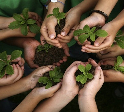 Environment Protection – 9 Ways to Teach Your Child