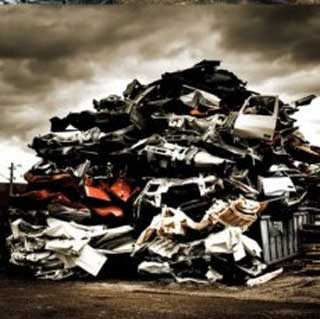 5 Effective Ways for E Waste Disposal