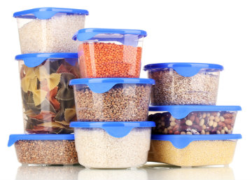 Tips for Food Storage – Keep Foods Dry This Monsoon