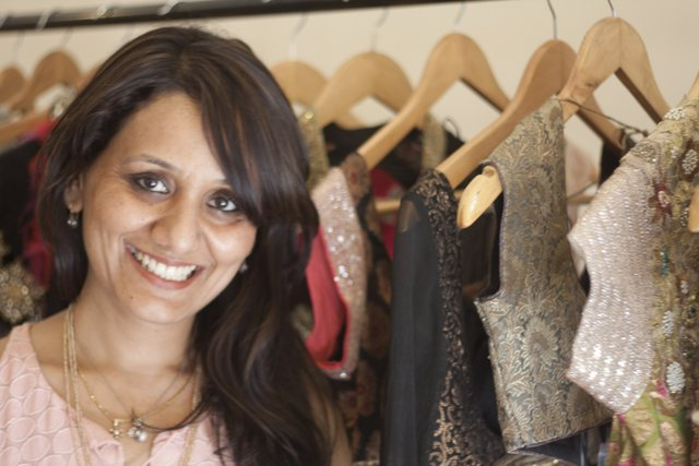Designer Anjali Sharma Founder Of Studio French Curve Talks About Her Journey Indusladies Com