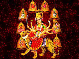 Durga Puja during My Childhood