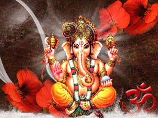 Lord Ganesha – Remover of Obstacles and the Lord of Success
