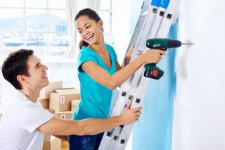 Recipe for a happy married life – sharing of household chores