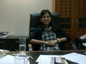 Interview of the Week: Shreshtha Poddar of Notex Stationery Brand