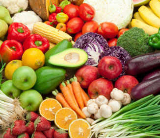 Add Years to Your Life with Top Anti-aging Foods