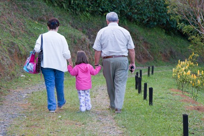 Involving Grandparents for a Fulfilling Relationship