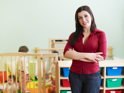 7 Tips to Choose the Right Day Care Centre for your Child