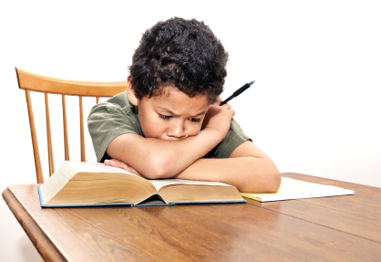 10 Tips to Help Your Child Overcome Her Pre-Examination Stress