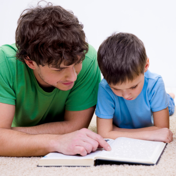 A Letter from a Father to a Son