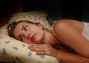 What causes Sleeplessness during Pregnancy