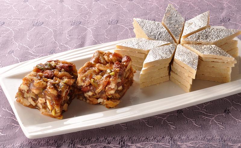 Download Delightful Diwali Sweets Recipes eBook