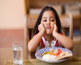 Healthy Eating For Toddlers (1- 3 years)
