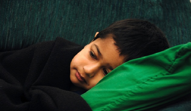 Effective Home Remedies for Cough and Cold in Kids