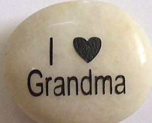 The Love for a Grandmother