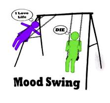 How do I Control My Mood Swings during Pregnancy?
