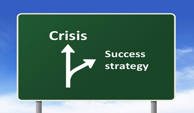 Coping with Crisis Management