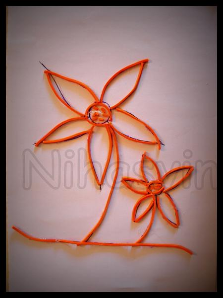 DIY Craft Tutorial with Rubberbands
