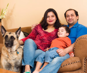 15 Ways to Celebrate Family Day