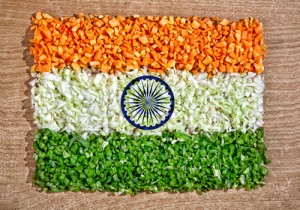 India's First Independence Day