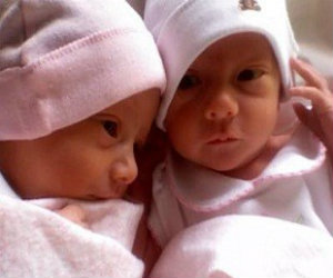 Tips to Manage Twins in Their First Year