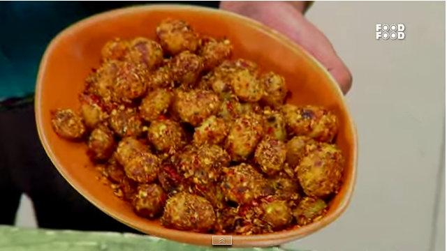 Chatpata Dum Aloo Recipe