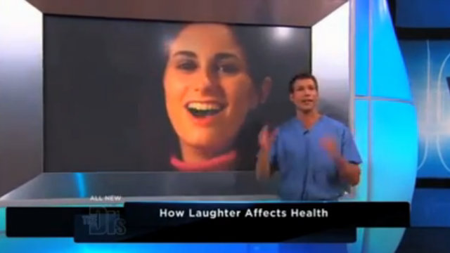 Laugh Your Way to Good Health