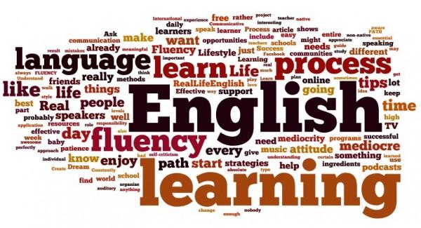 Colloquialism of English