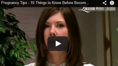 Things to Know Before Becoming Pregnant