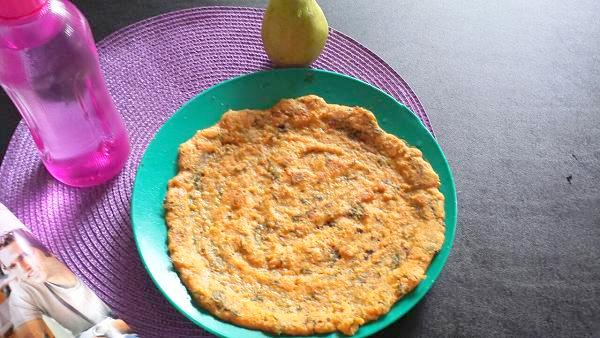 Oats Brown Rice Adai