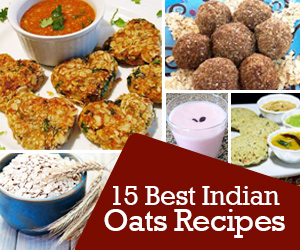 15 Best Indian Oats Recipes