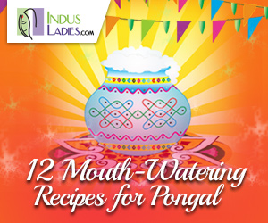 12 Mouthwatering Recipes for Pongal   Sankranti