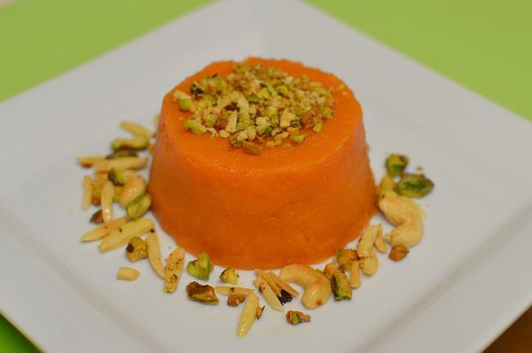 Sweet Potato| Shakarkandi ka Halwa
