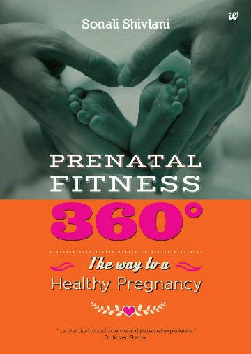 Prenatal Fitness 360 – Book review