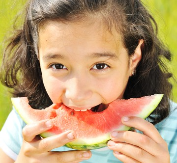 Your Child's Nutrition